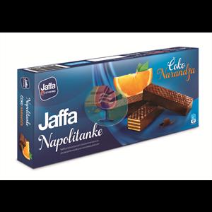 Napolitanka narandza coko 160g Jaffa