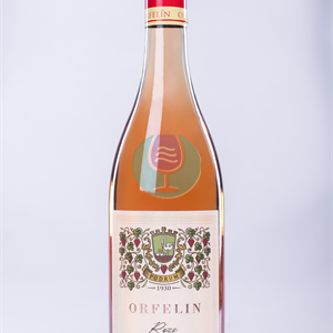 Orfelin Rose 0.75 Kovacevic